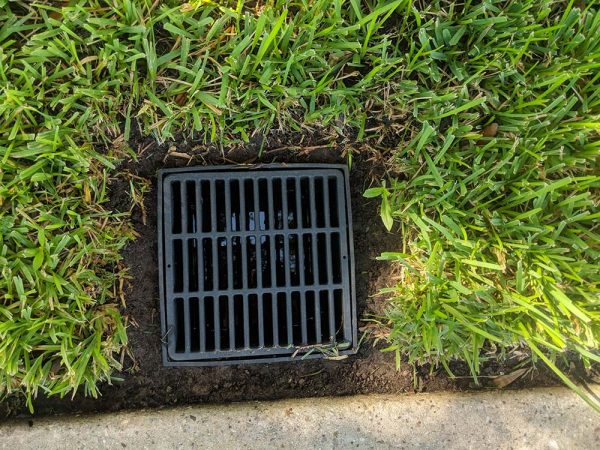 Tyler Drainage System